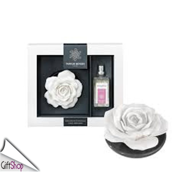 0007213_parfum-berger-rosa-profumata-su-piattino-savon-dautrefois