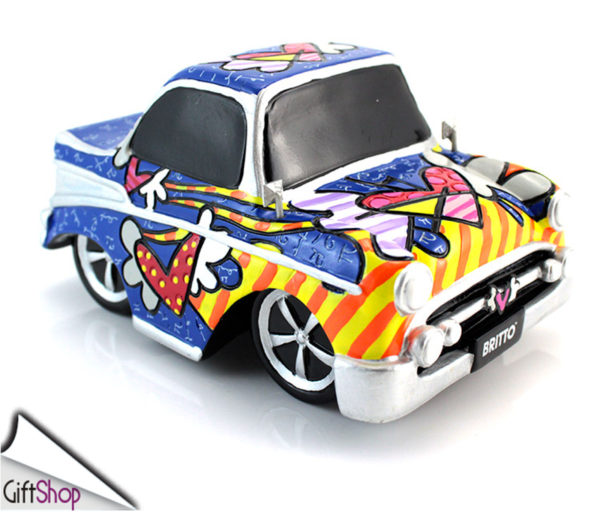 24600152-auto-vintage-altezza-cm-8-5-romero-britto