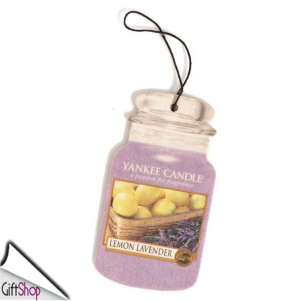 car-jar-lemon-lavander-yankee-candle