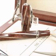 proporzione penna