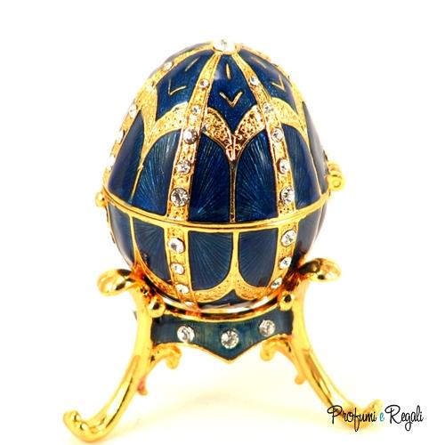 uovo blu 4010